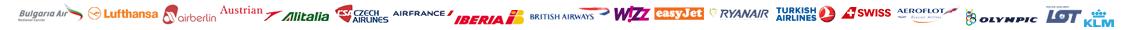 самолетни компании