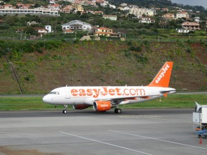 easyJet ckeck-in