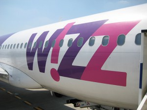 Wizzair ckeck-in