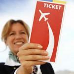 самолетен билет
